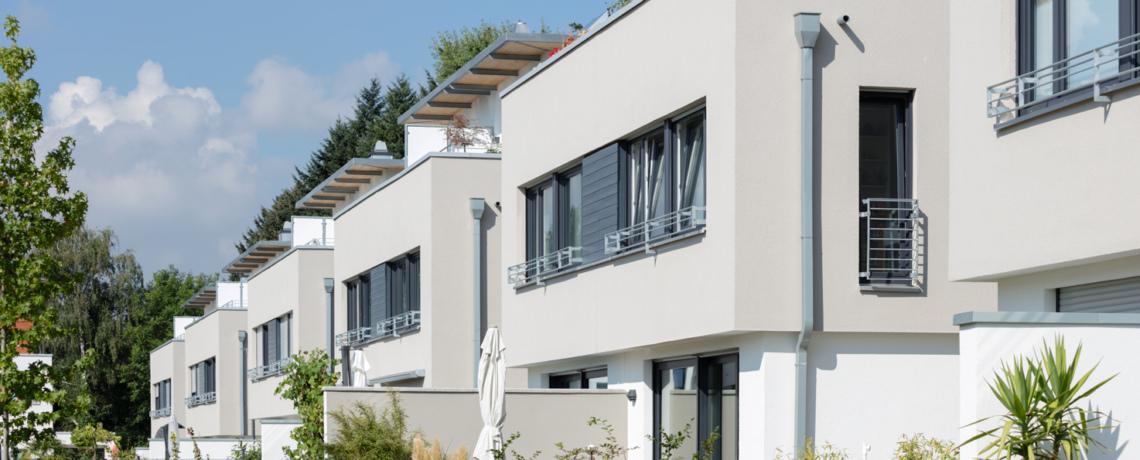Orbis Projektentwicklung - Architektur
