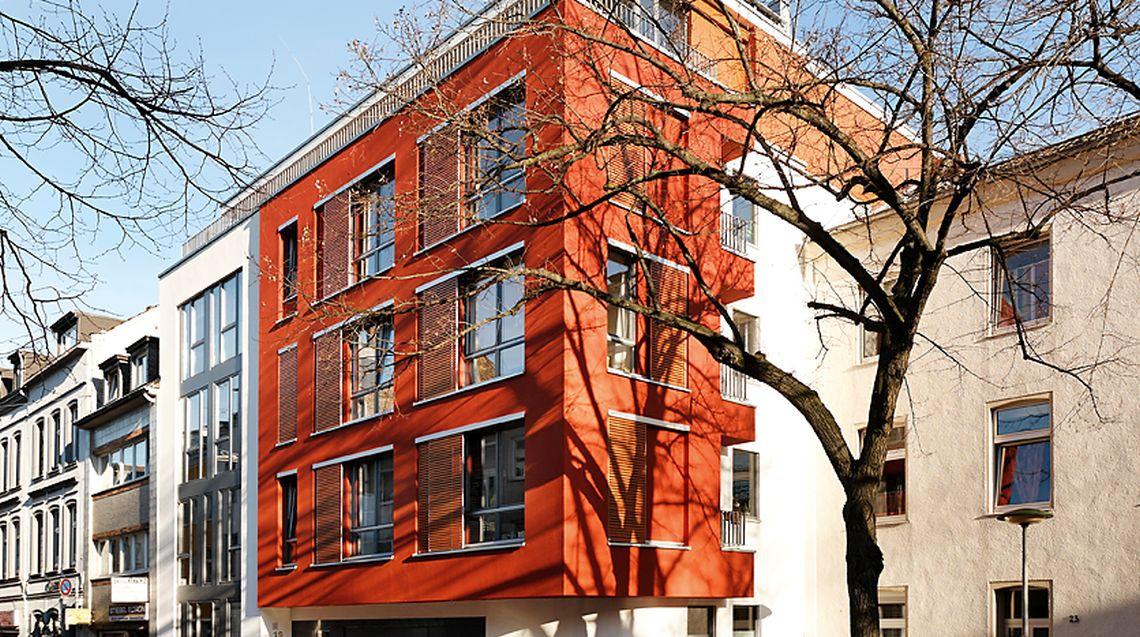 Orbis Projektentwicklung - Haus am Platz