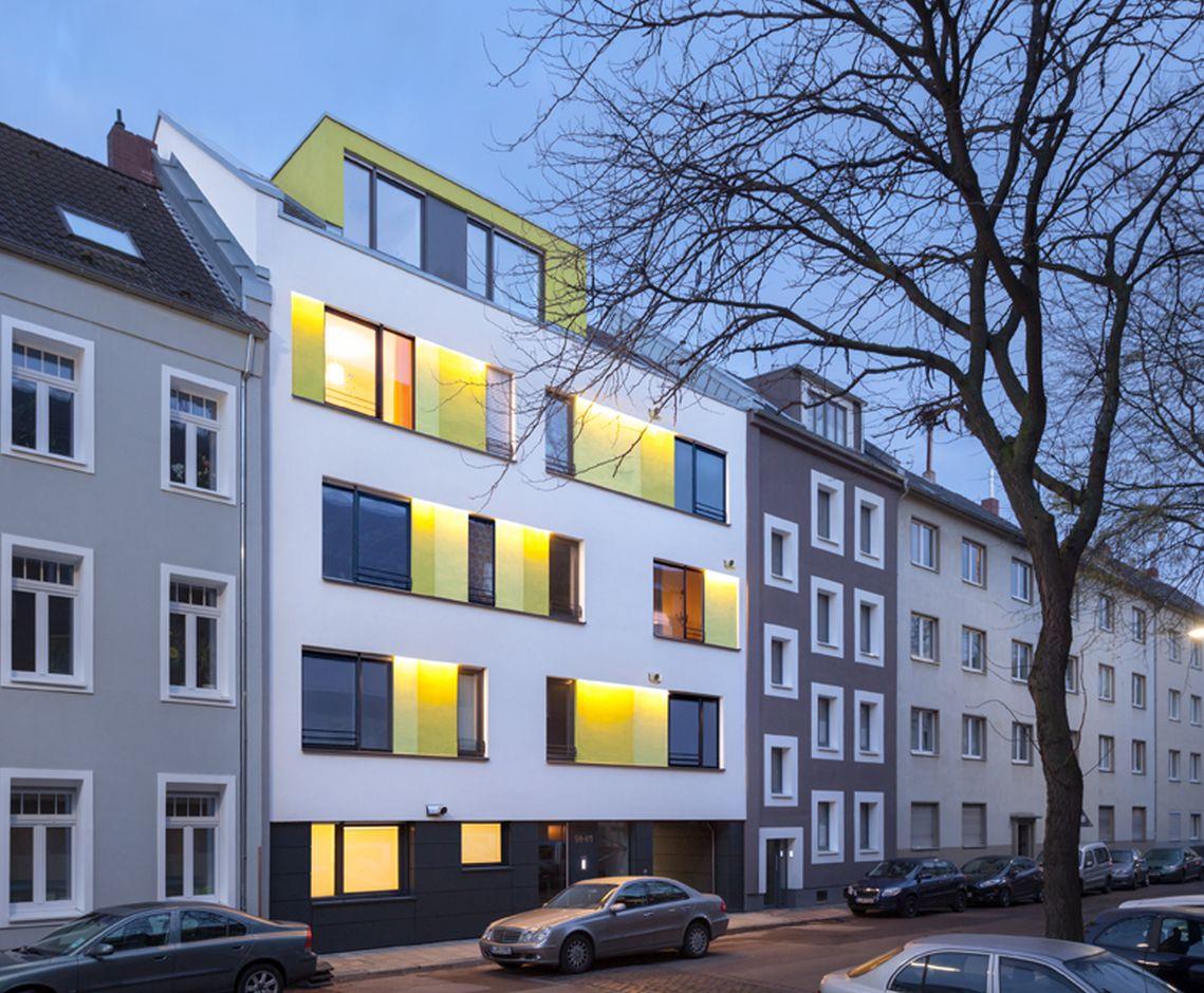 Orbis Projektentwicklung Architektur
